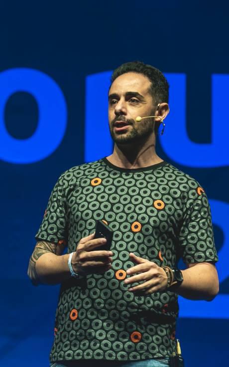 Andre Cavalli - CEO da IT Mídia